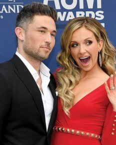 Carly Pearce and Michael Ray making most of their love this self-quarantine! Know about their wedding