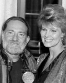 Connie Koepke: mistress-turned-wife of American musician, Willie Nelson, their relationship, divorce, and children!
