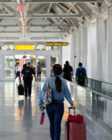 Airlines and airports undergo drastic changes to prevent spread of coronavirus!