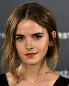 Emma Watson explains her term 'self-partnered' and relationships!