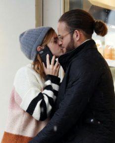 The new mystery boyfriend of Emma Watson is Californian business owner Leo Robinton!