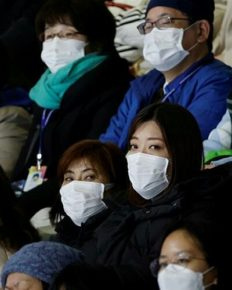 To wear or not to wear protective face masks in the midst of the coronavirus pandemic?