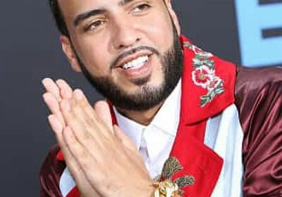 Moroccan-American rapper French Montana accused of sexual assault by a woman Jane Doe!