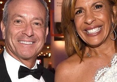 Whose wedding did Hoda Kotb officiated during quaratine? Know about Hoda's fiance and net worth