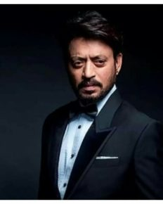 Anglo-American star Irrfan Khan dead at age 53!