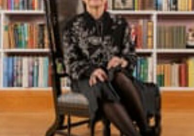 Novelist Jacqueline Wilson comes out as gay!