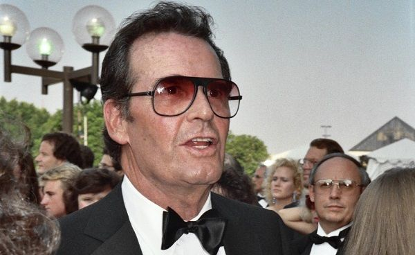 James Garner passed away at the age of 86