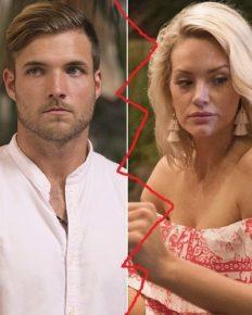 Did Bachelor in Paradise star Jenna Cooper cheat on Jordan Kimball? Jenna is pregnant with boyfriend Karl Hudson!
