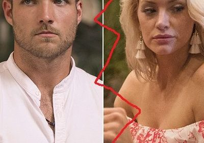 Did Bachelor in Paradise star Jenna Cooper cheat on Jordan Kimball? Jenna is pregnant with boyfriend Karl Hudson!