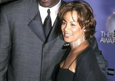 Juanita Vanoy and her two times divorce with NBA star Michael Jordan!
