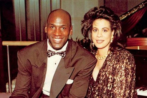Juanita Vanoy and her two times divorce with NBA star ...