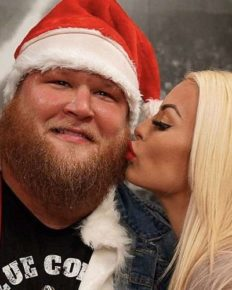 Mandy Rose and Otis Dozovic kissed each other? Thoughts of Otis on Mandy