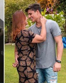 Who is Neymar's mom, Nadine Goncalves dating? Neymar blesses Nadine's 22-years old boyfriend