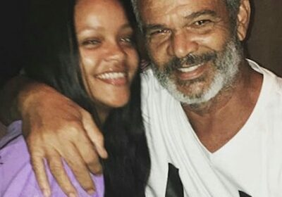 Rihanna dispatches a ventilator for her father Ronald Fenty when he got infected with coronavirus!
