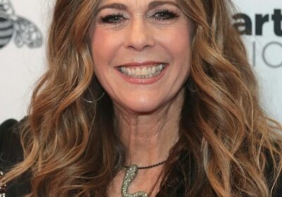 Rita Wilson had developed serious side effects of the experimental drug chloroquine in Australian hospital!