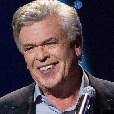 Ron White(Tater Salad)