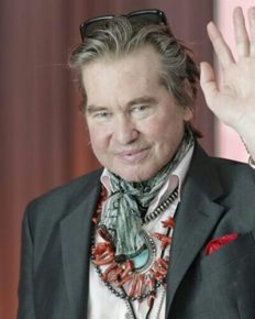 Val Kilmer praises his ex Angelina Jolie and calls her a serious angel in his new memoir!