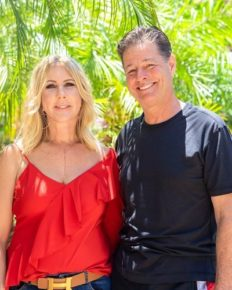 Vicki Gunvalson postponed wedding due to COVID-19 outbreak! Who is her fiance Steve Lodge?