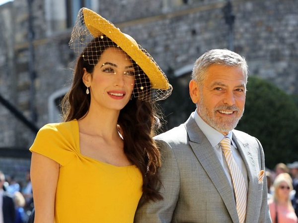 amal in – Married Biography