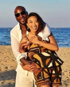 TV host Jeannie Mai engaged to boyfriend rapper Jeezy!