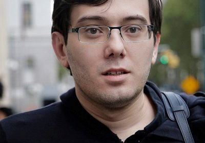 Convict Martin Shkreli asks for release prison in return for information and development of an anti-coronavirus drug!