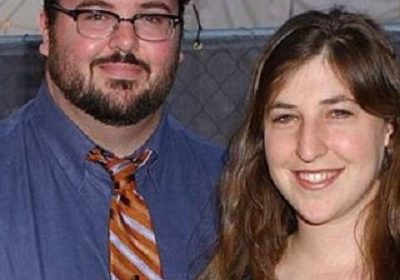 American actress Mayim Bialik and her divorce from her ex-husband Michael Stone!-The details