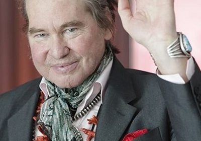 Actor Val Kilmer talks about his girlfriends, loneliness, throat cancer in his memoir I'm your Huckleberry!