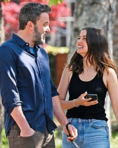 Finally Ben Affleck and Ana de Armas made dating official on Instagram! Find about their relationship