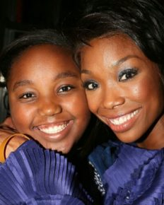 Brandy Norwood talks about her attitude towards the dating life of her daughter Sy'rai!