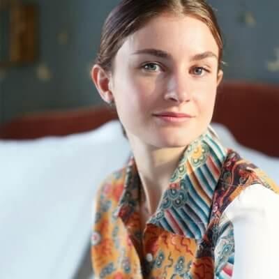 Chloe Bergen Malle