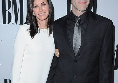 FRIENDS starrer Courteney Cox missing her boyfriend Johnny McDaid during quarantine!