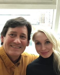 '90 Day Fiance' David Murphey and Lana are getting married? David finally shared his first picture with Lana and Instagram!