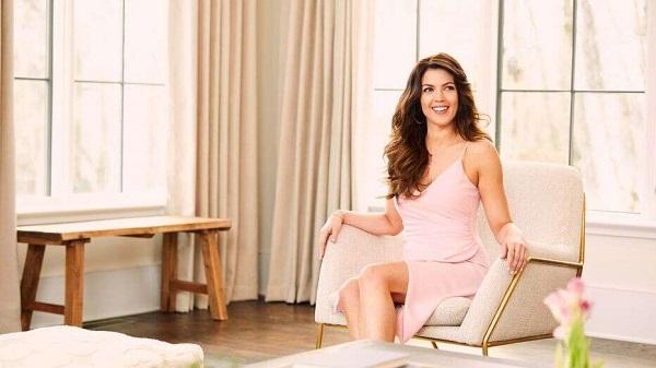 Divorced TV star Kristy Katzmann