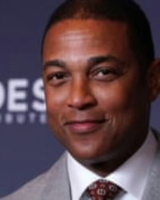 Anti-Trump! CNN anchor Don Lemon says Barack Obama was smarter, more handsome, with a more accomplished wife than Donald Trump!