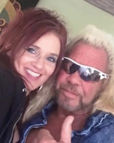 Duane Chapman engaged with girlfriend Francie Frane! Who is Francie Frane?