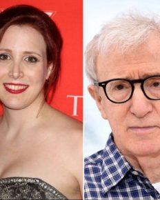 Dylan O'Sullivan Farrow react to her abusive father Woody Allen's memoir! Dylan's accusation on her father