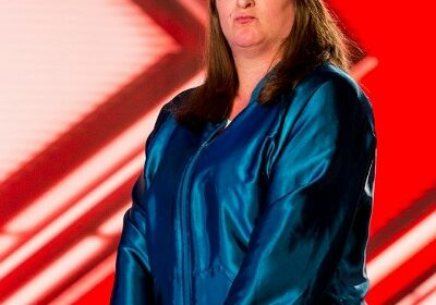 Honey G, former gay X factor contestant. Where is she now?