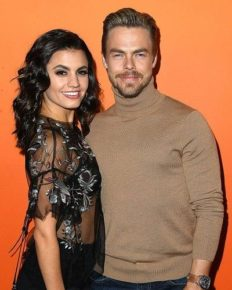 Who is Derek Hough's girlfriend, Hayley Erbert? Know about their relationship and quarantine fun