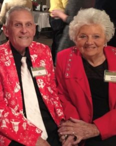 Muriel and Irvin L. Kaage Jr. lose lives together due to coronavirus infection after 70 years of marriage!