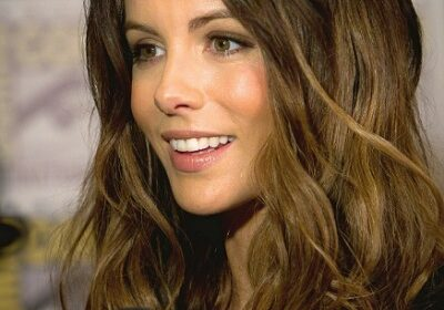Kate Beckinsale talks of double standards and defends her dating younger men!