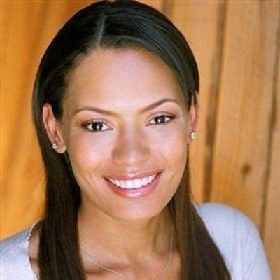 Keisha Nash Whitaker
