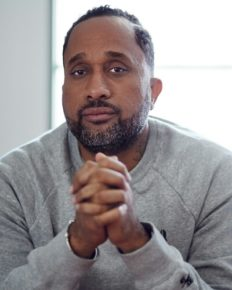 Kenya Barris labels his divorce the toughest thing in his life!