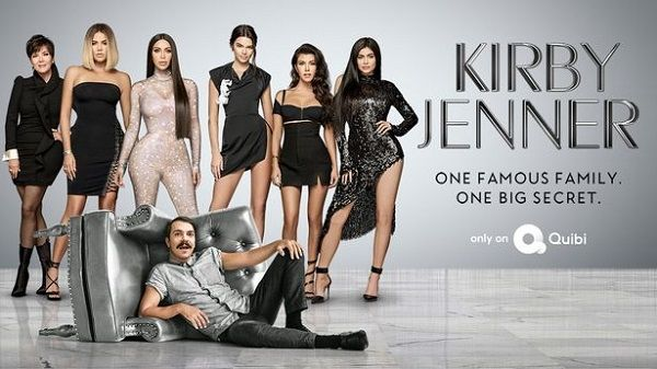 Kirby Jenner new show