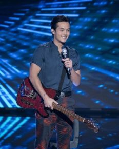 American Idol 17 winner Laine Hardy joins the finale! Know about his girlfriend and ex-girlfriend