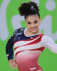 How did Gymnast Laurie Hernandez got abused by coach Maggie Haney? Find her net worth