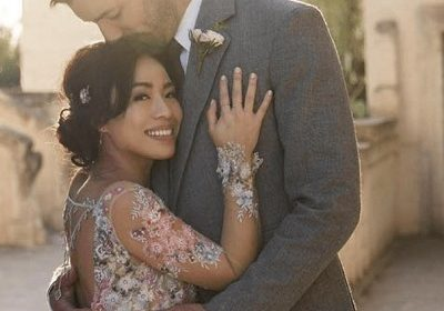Drew Scott and his wife celebrate their second Marriage Anniversary! 5 Facts on Linda Phan