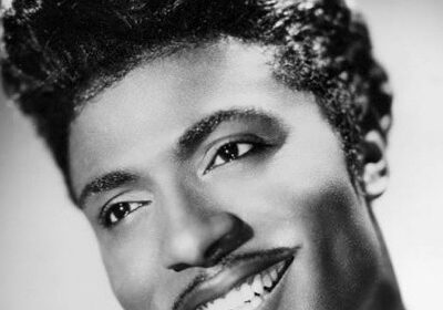 American singer-songwriter, Little Richard dies at the age of 87!