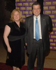 Who is Mary Fulling? Know about her husband Neil Cavuto, children and net worth