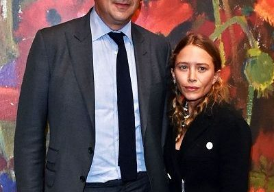 Mary Kate Olsen and Pierre Olivier Sarkozy's marriage comes to an end after 5 years!