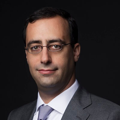 Matt Levine (Columnist)